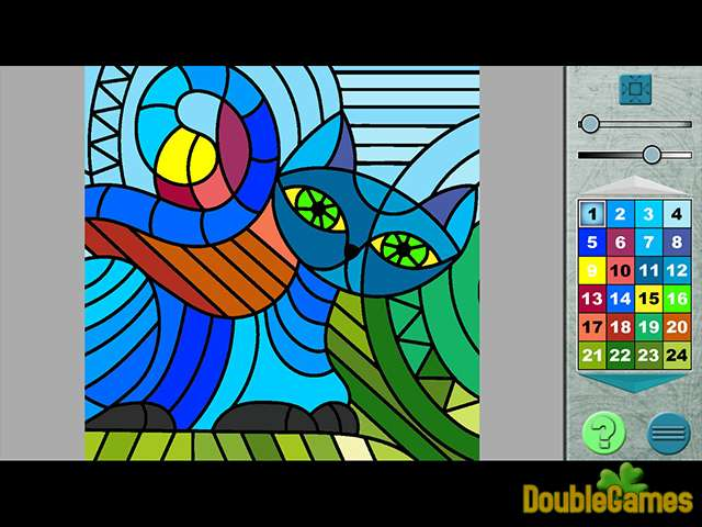 Free Download Paint By Numbers 2 Screenshot 1