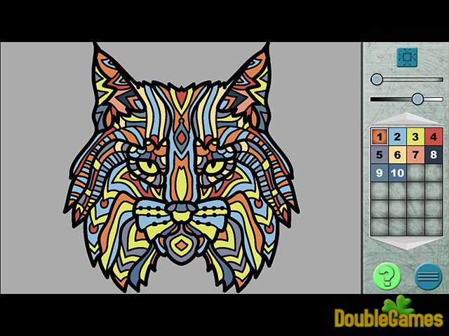 Free Download Paint By Numbers 2 Screenshot 3