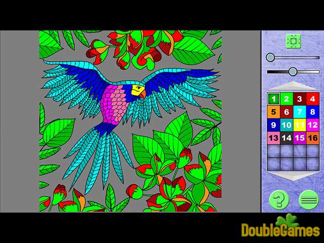Free Download Paint By Numbers 4 Screenshot 2