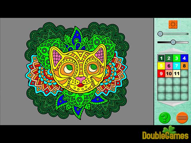 Free Download Paint By Numbers 6 Screenshot 3