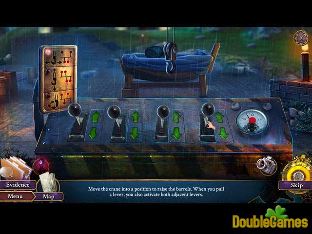 Free Download Path of Sin: Greed Collector's Edition Screenshot 3