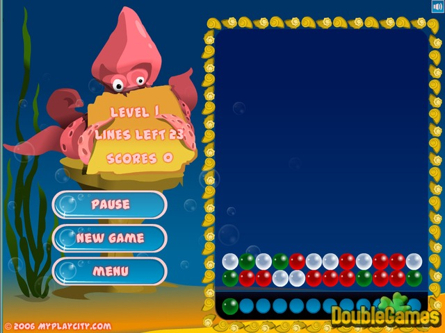 Free Download Pearl Puzzle Screenshot 1