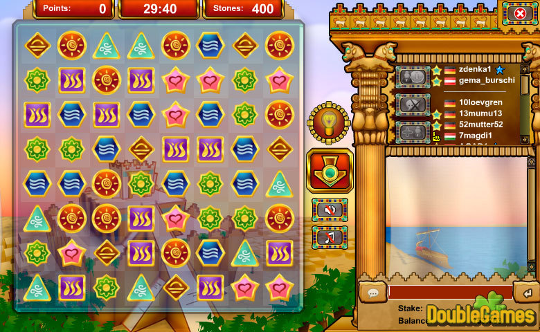 Free Download Persian Treasures Screenshot 1