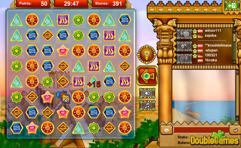 Free Download Persian Treasures Screenshot 2