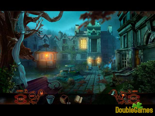 Free Download Phantasmat: Curse of the Mist Collector's Edition Screenshot 1