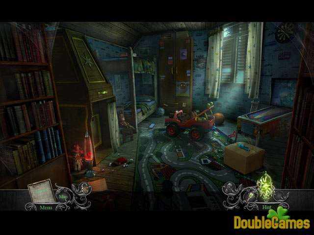 Free Download Phantasmat: Insidious Dreams Collector's Edition Screenshot 1