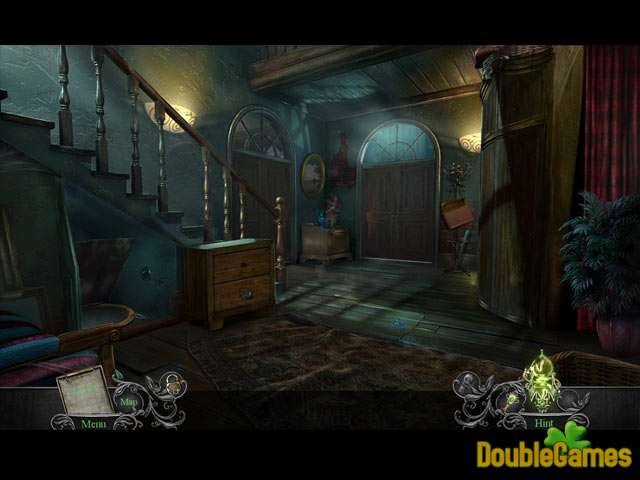 Free Download Phantasmat: Insidious Dreams Collector's Edition Screenshot 3