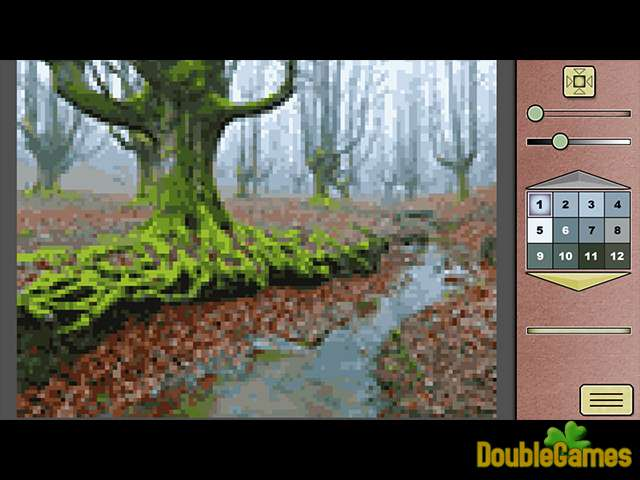 Free Download Pixel Art 8 Screenshot 1
