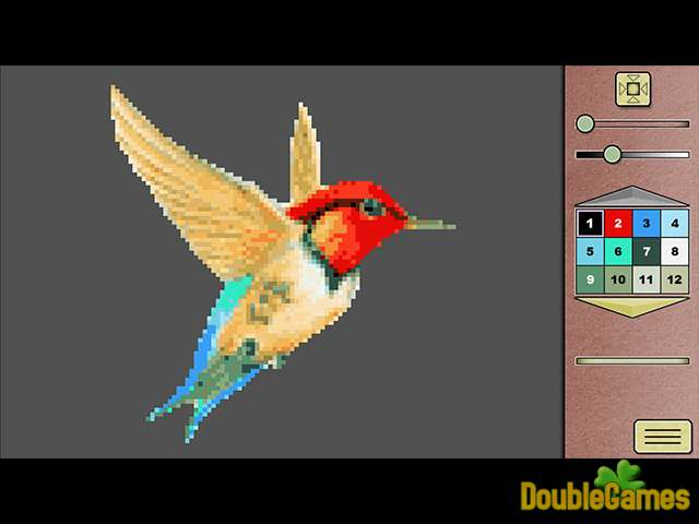 Free Download Pixel Art 8 Screenshot 2