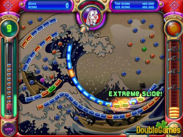 Screenshot descargo de plants vs zombies game of the year edition 2