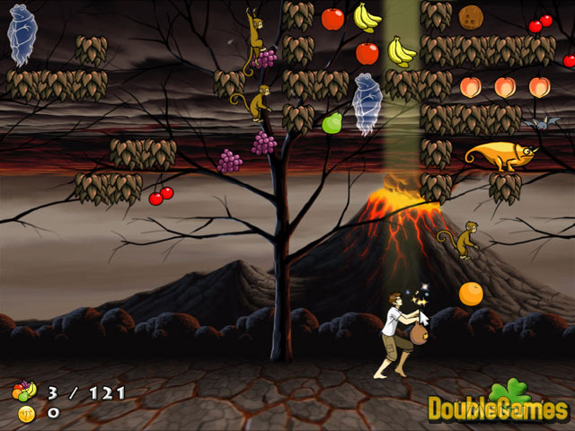 Free Download Primate Panic Screenshot 2