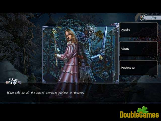 Free Download PuppetShow: The Curse of Ophelia Screenshot 3