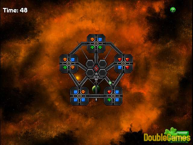 Free Download Puzzle Galaxies Screenshot 1
