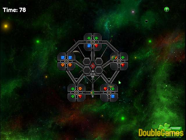 Free Download Puzzle Galaxies Screenshot 2