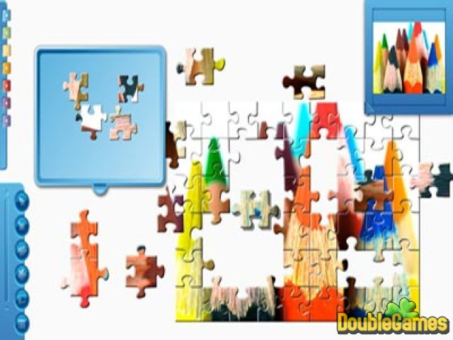 Free Download Ravensburger Puzzle II Selection Screenshot 2