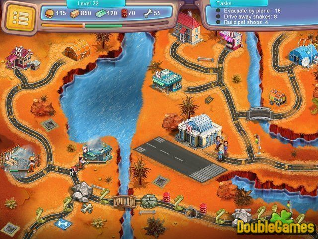 Free Download Rescue Team 7 Screenshot 3