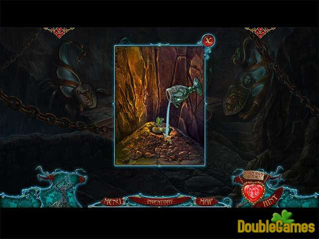 Free Download Reveries: Soul Collector Collector's Edition Screenshot 2