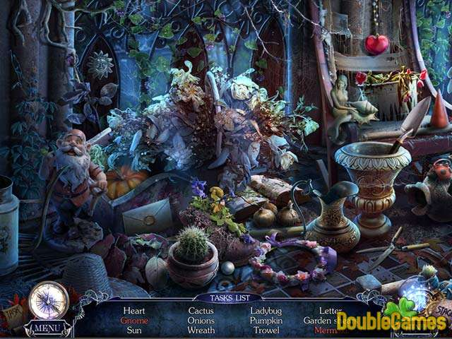 Free Download Riddles of Fate: Into Oblivion Screenshot 1