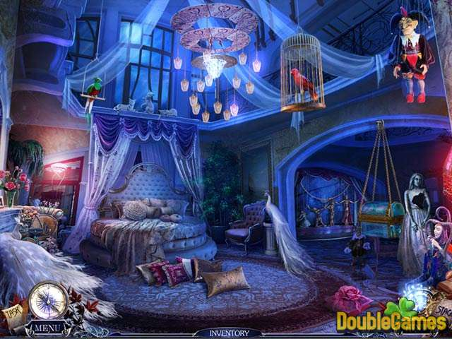 Free Download Riddles of Fate: Into Oblivion Screenshot 2