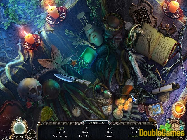 Free Download Riddles of Fate: Wild Hunt Collector's Edition Screenshot 3