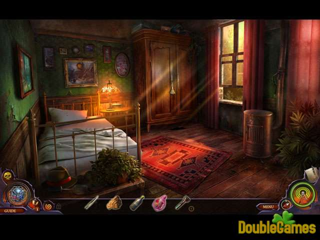 Screenshot descargo de Rite of Passage: Hackamore Bluff Collector's Edition 1