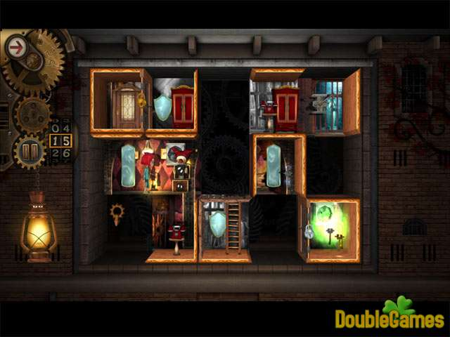 Free Download Rooms: The Unsolvable Puzzle Screenshot 1