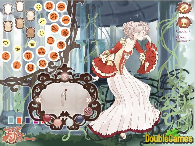 Free Download Royal Dress Maker Screenshot 1