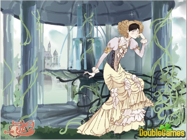 Free Download Royal Dress Maker Screenshot 2