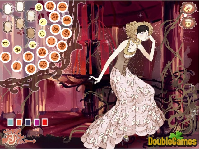Free Download Royal Dress Maker Screenshot 3