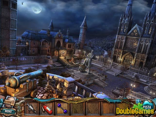Free Download Sacra Terra: Noche angélica Screenshot 1