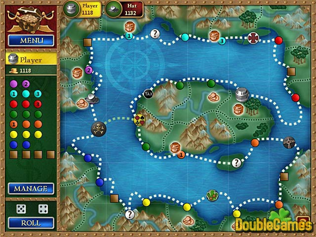 Free Download Sea Bounty Screenshot 1