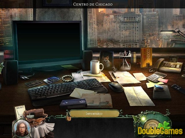 Free Download Sharpe Investigations: Death on the Seine Screenshot 2
