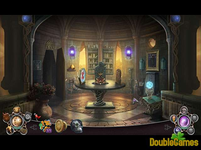 Free Download Shrouded Tales: The Shadow Menace Collector's Edition Screenshot 1
