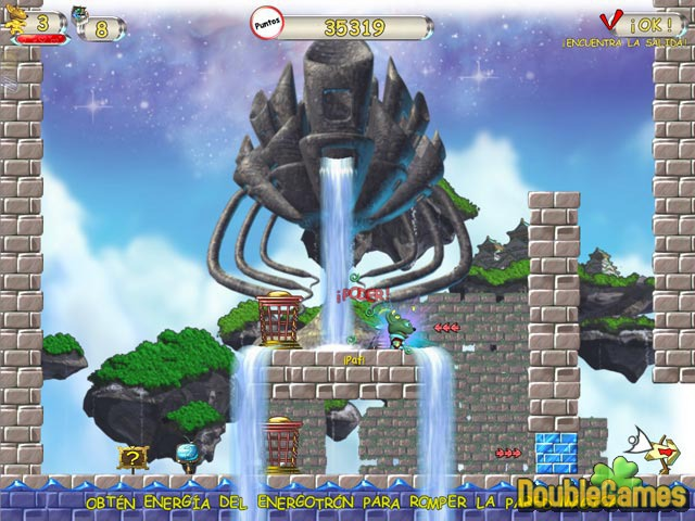 Free Download Sky Taxi Screenshot 2