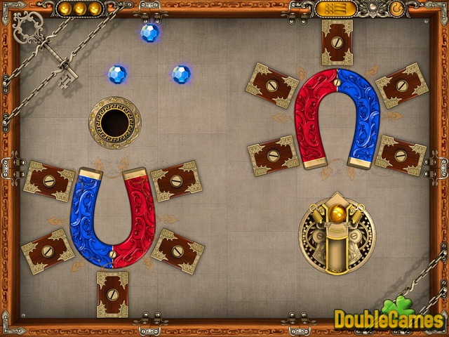 Free Download Slingshot Puzzle Screenshot 2