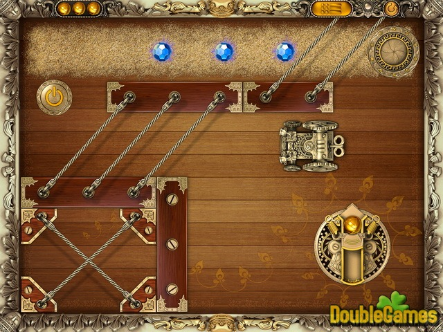 Free Download Slingshot Puzzle Screenshot 3