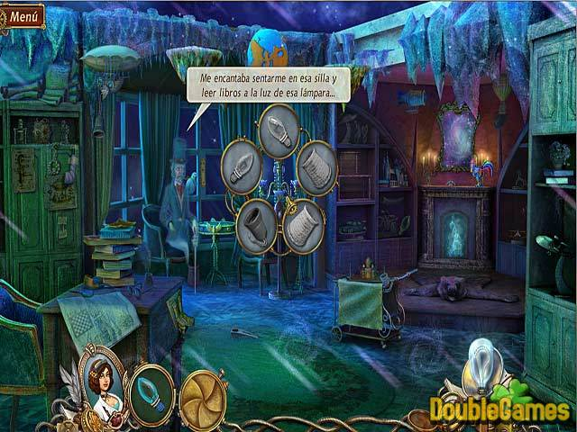 Free Download Snark Busters: Alta Sociedad Screenshot 3