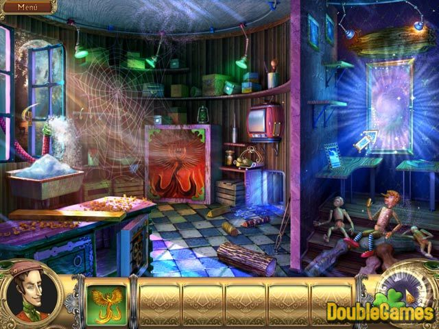 Free Download Snark Busters: acelerón total Screenshot 1