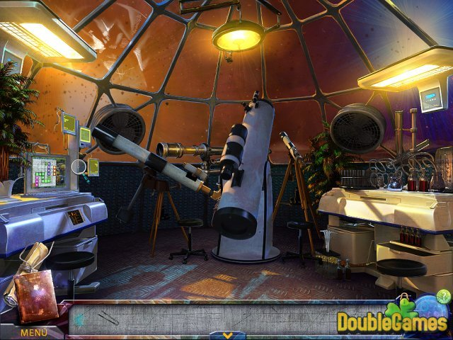 Free Download Space Legends: At the Edge of the Universe Screenshot 3