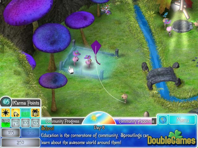 Free Download Sprouts Adventure Screenshot 1