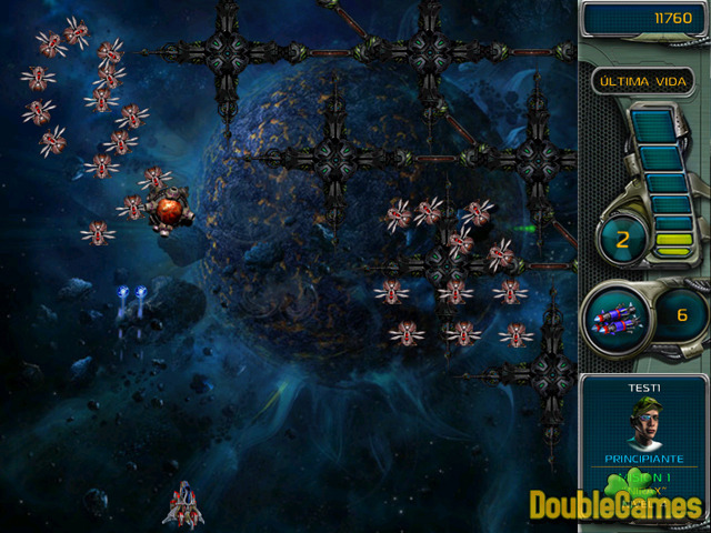 Free Download Star Defender 3 Screenshot 1