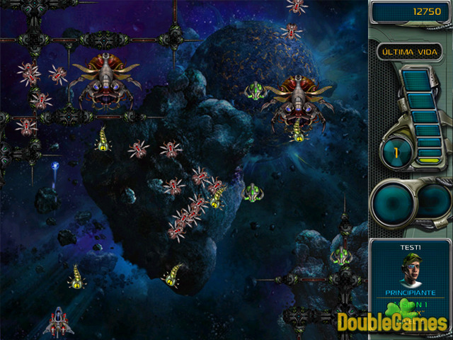 Free Download Star Defender 3 Screenshot 2