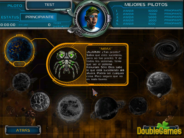 Free Download Star Defender 3 Screenshot 3