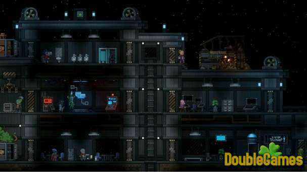 Free Download Starbound Screenshot 2