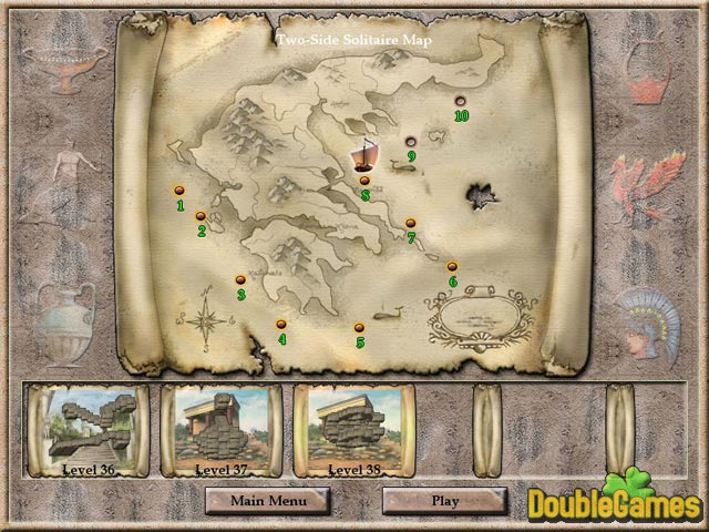 Free Download Stone-Jong Screenshot 3