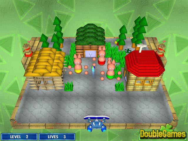 Free Download Strike Ball 2 Screenshot 1