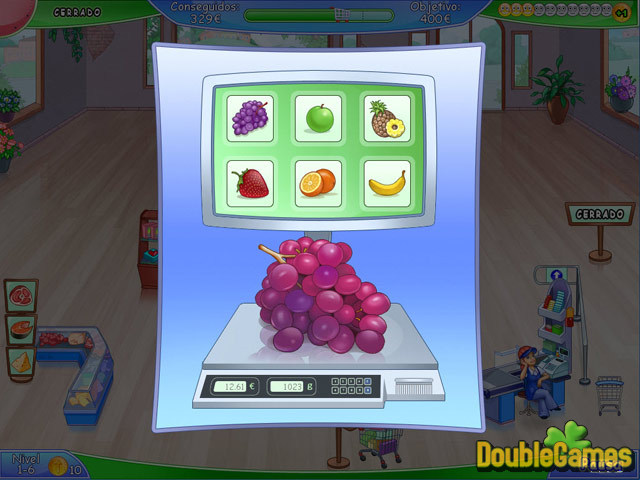 Free Download Supermarket Management 2 Screenshot 2