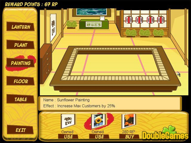 Free Download Sushi Frenzy Screenshot 3