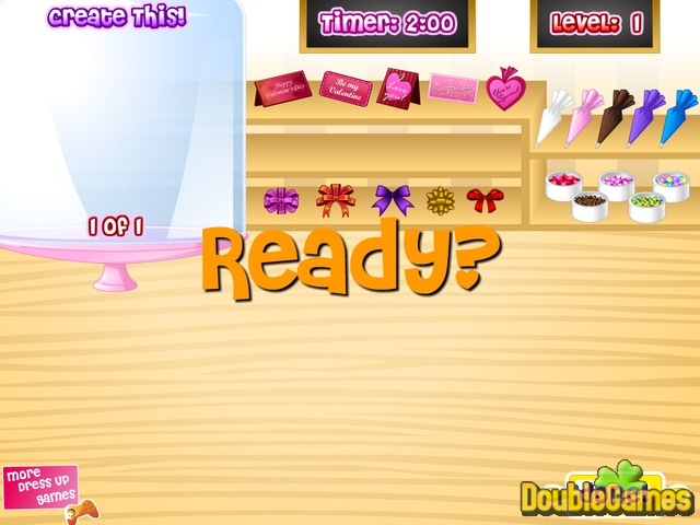 Free Download Sweet Treats Bakery Screenshot 2