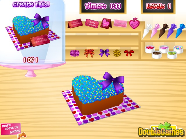 Free Download Sweet Treats Bakery Screenshot 3